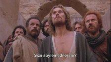 İsa Peygamber'in Yahudi Tapınağı'na Girişi (Günaha Son Çağrı - 1988)