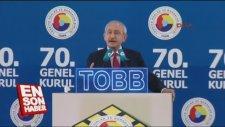 Kemal Kılıçdaroğlu - Başbakan Neden Beni Dinlemiyor Cesaret Edemiyor