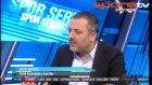 Mehmet Demirkol'dan Futbol Sahaları İçin Ağır Eleştiriler!...