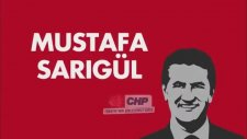 Mustafa Sarıgül - 30 Mart Seçim Reklamı