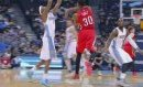 NBA'de gecenin en iyi 10 hareket (2 Mart)