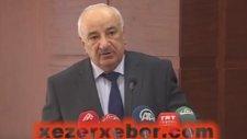 Soma İçin Gözyaşı Döken Azerbaycan Başbakan Yardımcısı Abid Şerifov