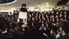 Akıllara Durgunluk Veren Yahudi Düğünü