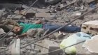 Cepten Video Çekerken Sniper ile Vurulan Gazzeli