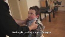 Çocuk Şiddetine Dur De! (Altyazılı)