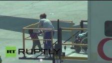 Ebola Farkı - İspanya vs Türkiye