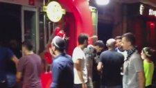 Gezi Parkı Eylemleri - Taksim Bambi Cafe'de Yaşananlar