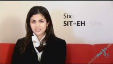 Hoş Bir Bayandan Arapca Öğreniyoruz