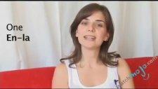 Hoş Bir Bayandan Rumca (Yunanca) Öğreniyoruz