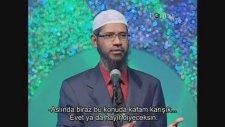 Hristiyanlar Cehenneme mi Gider? - Dr. Zakir Naik