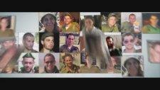 İsrail Askeri İstemiyoruz