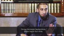 Kibirlilik Testine Hazır Mısınız? -  Nouman Ali Khan