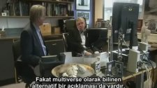 Stephen Hawking ve Richard Dawkins Sohbeti