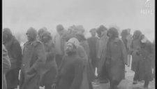 1.Dünya Savaşı'nda Esir Düşen Osmanlı Askerleri