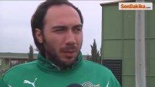 Akhisar Belediyespor Teknik Direktörü Carlos