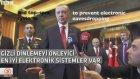 BBC'den  Ak Saray'a Özel Klip