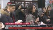 Diyanet İşleri Başkanı'naTerleten Mehmet Metiner ve Ayet Sorusu