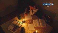 Evlerini Terk Etmeyen Köylülerin Elektriğini Kesmek
