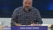 İhsan Eliaçık - Nah Alırsın (Cennette Cinsellik ve Huri Meselesi)