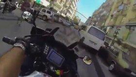 İzmir 112 Motorize Ambulans Ekipleri