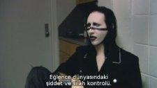 Marilyn Manson - Columbine Lisesi Katliamı