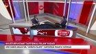 Özafşar, Euro İslam tartışmalarını değerlendirdi - TRT DİYANET