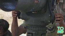 Suriyeli Muhaliflere Verilen Antitank Füzesi - BGM-71 TOW