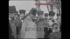 Atatürk'ün Eskişehir Ziyareti (1921 yada 22)