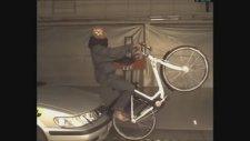 Bisiklet İçin Geliştirilmiş Hava Yastığı