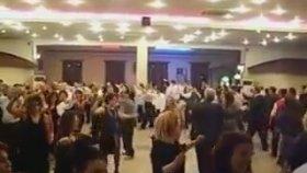 İzmir Düğünü  Ve Harmandalı