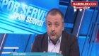 Mehmet Demirkol: Sahası İyi Olmayan Takım Hükmen Yenik Sayılsın