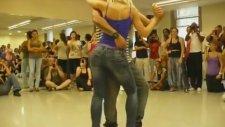 Öldürücü Dans Kizomba