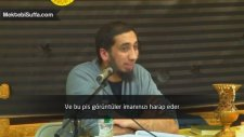 Pornografinin Çözümü Evlilik Değil (Nouman Ali Khan)