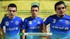 BEYLİKDÜZÜ MÜCADELE SPOR-İAÜHUKUK RÖPORTAJ /İSTANBUL/ iddaa Rakipbul Ligi 2015 Açılış Sezonu