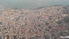 Çarpık Kentleşmenin En Güzel Örneği İstanbul