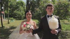 Eğlenceli Rus Düğünü