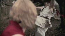 Gerçek Hayatta Ryu - Ken Kavgası (Street Fighter)