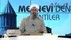 Murat Soydan Hocaefendi ile Mesnevi'den Esintiler {01.03.2015}