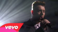 Sam Smith - Lay Me Down (BRIT Awards 2015)