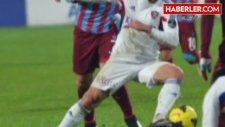 Trabzonspor, Kardemir Karabükspor'u 3-2 Yendi
