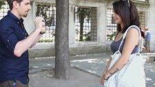 Türk Kızına Psikolojik Test - Yönlendirme Ve Yüz Okuma