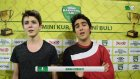 ULTRAS FC- FLORYA İDMAN YURDU RÖPORTAJ /İSTANBUL/ iddaa Rakipbul Ligi 2015 Açılış Sezonu