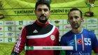 BATIŞEHİR FC-WERDER BİRAMAN / İSTANBUL / iddaa Rakipbul 2015 Açılış Ligi
