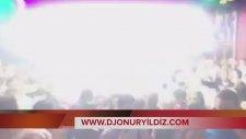 DJONUR YILDIZ NEON PARTY 2015  İZMİR