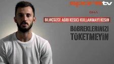Galatasaraylı futbolculardan Türk Böbrek Vakfı'na destek