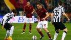 Roma 1-1 Juventus - Maç Özeti (2.3.2015)