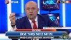 Sinan Engin: 'İnönü Stadında Büyü Yapmışlar'