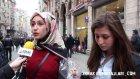 Sokak Röportajları - Türkiye'de Kadın Olmak