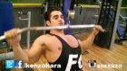Üçgen Vücut Nasıl Yapılır ? Geniş ve Kaslı Bir Sırt İçin Lat Pulldown Workout - KENZO KARAGÖZ