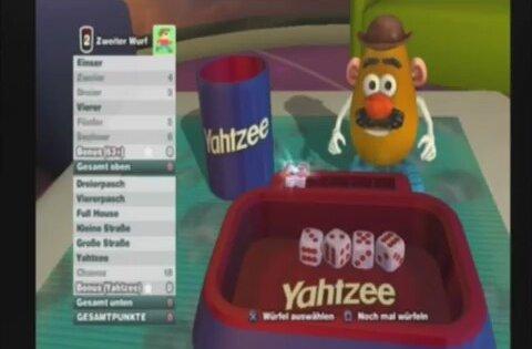 Yatzy – Das Würfelspiel online {Yahtzee|Kniffel|Pasch}